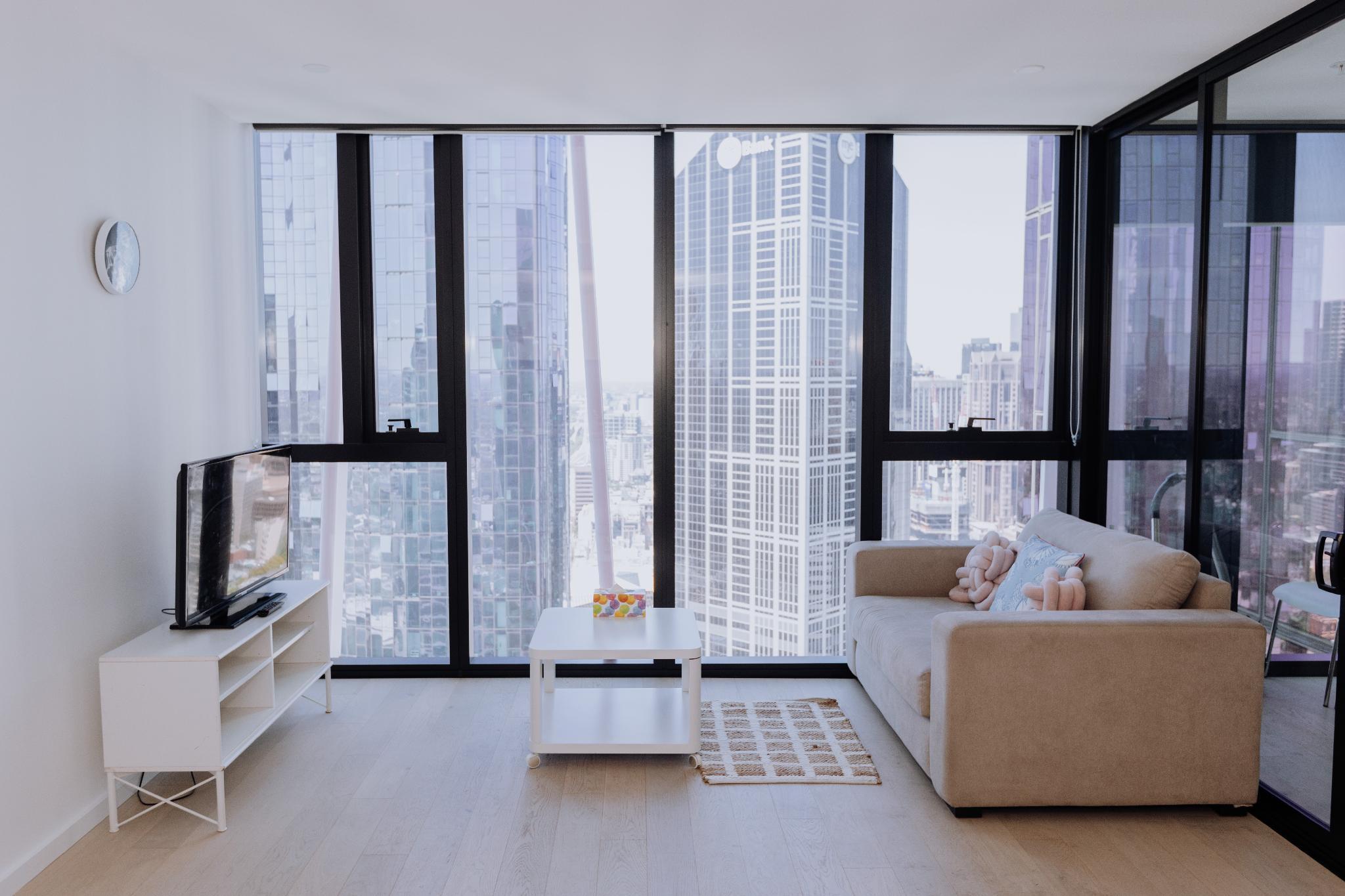 Luxurious APT CBD View Share With Avani Hotel
