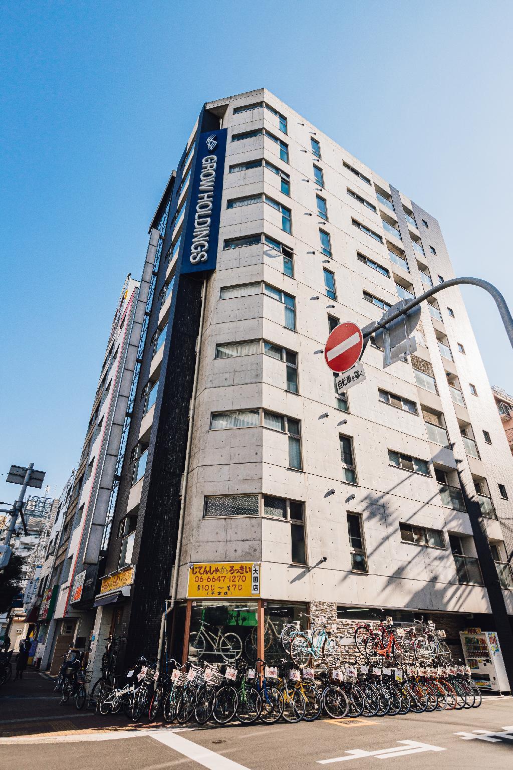 AFP Daikokucho Ebisu Apartment 71