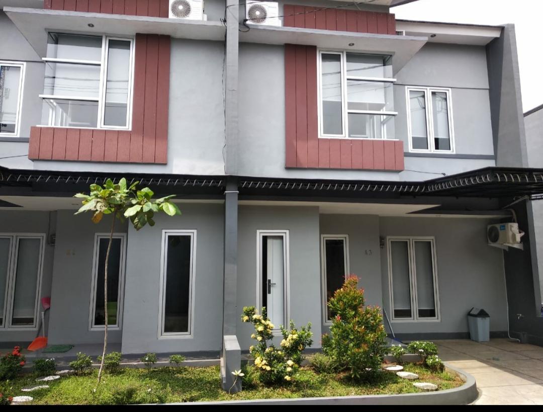 Rumah Alifa Blok A3