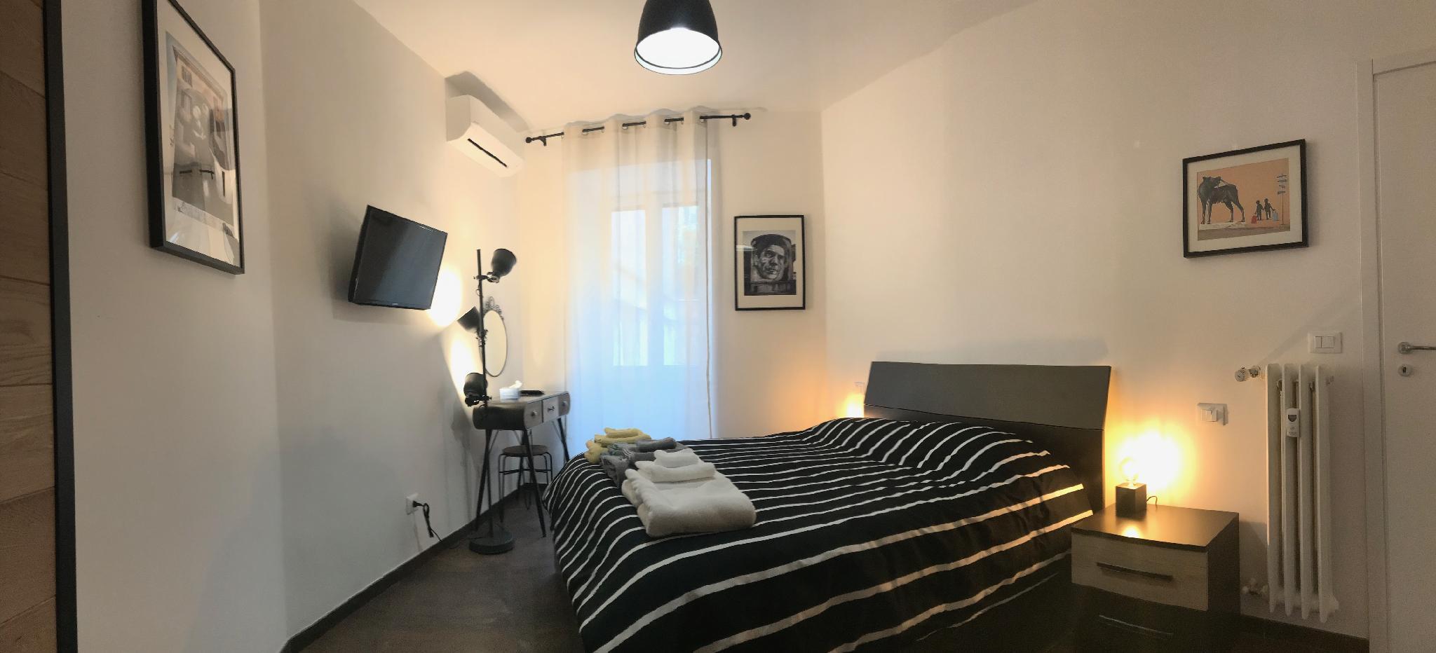 Appartamento In Via Licia
