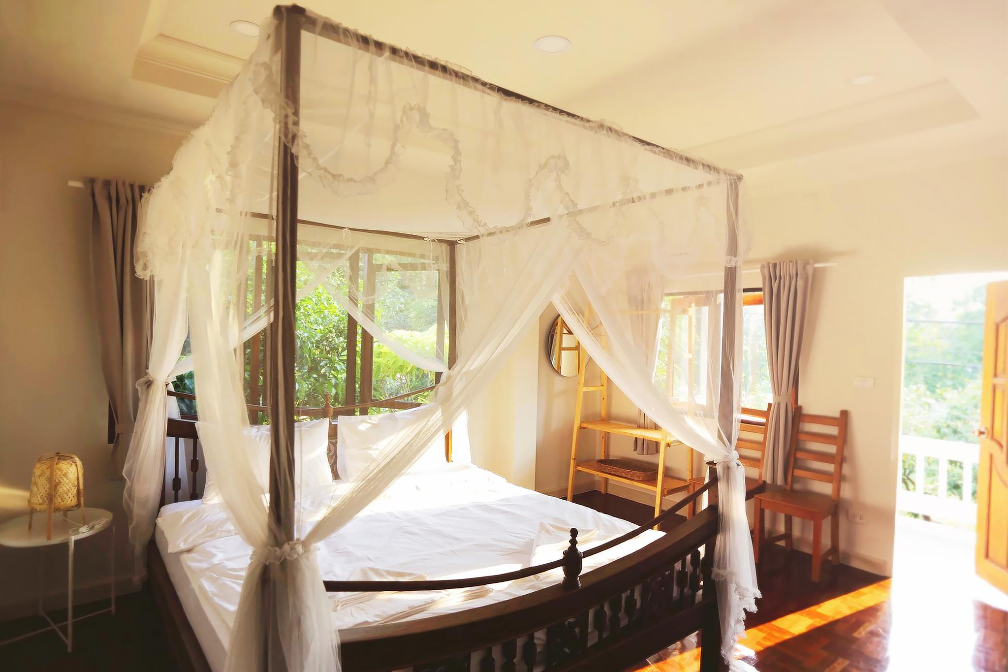Relaxing Private House In Ayutthaya Old City