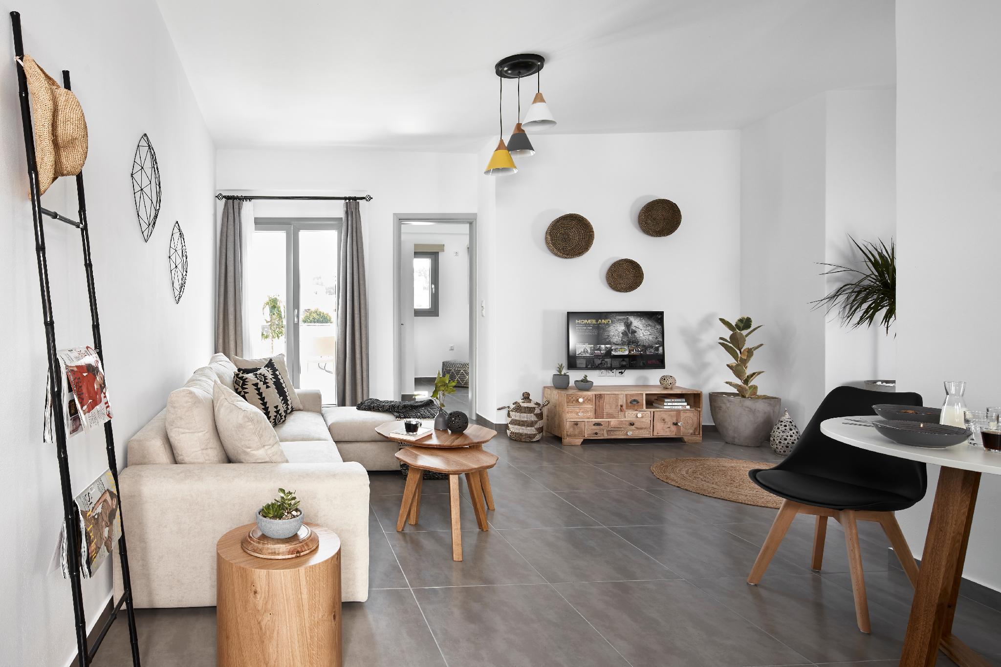 Pnoi Suites 1 Bedroom Apartment