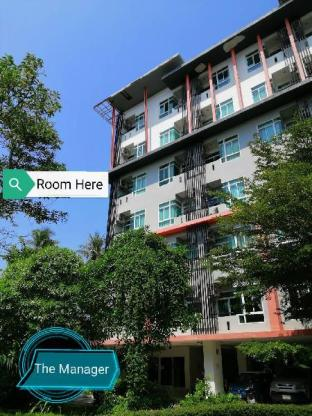 The Bell Condominium อพาร์ตเมนต์ 1 ห้องนอน 1 ห้องน้ำส่วนตัว ขนาด 29 ตร.ม. – ฉลอง