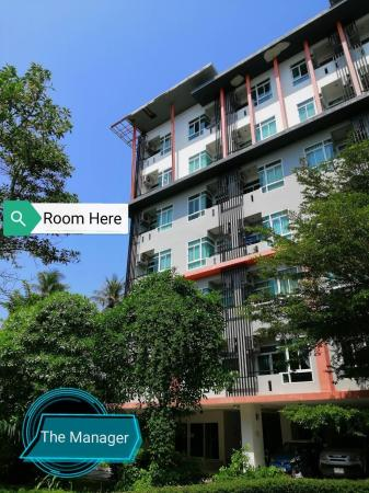 The Bell Condominium Phuket
