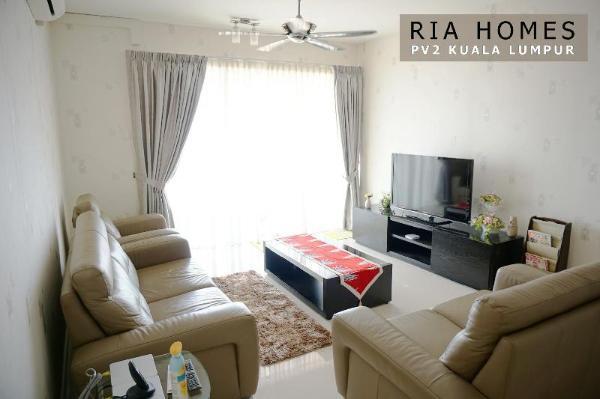 Perfect Homes for Family Kuala Lumpur