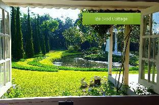 [サーラピー]ヴィラ(170m2)| 3ベッドルーム/3バスルーム Beloved Cottage, located in the garden, peaceful.