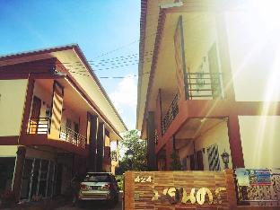 [市内中心部]スタジオ アパートメント(24 m2)/1バスルーム More Nakhon Residence at Nakhon Phanom R4