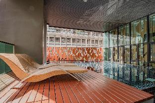 [スクンビット]アパートメント(36m2)| 1ベッドルーム/1バスルーム Asok BTS/MRT 5min Walk Luxury 1BR 4PAX Terminal 21