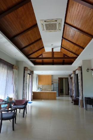 [カオヤイ国立公園]ヴィラ(5600m2)| 5ベッドルーム/5バスルーム Private Villa in the heart of Khaoyai, Khao Yai