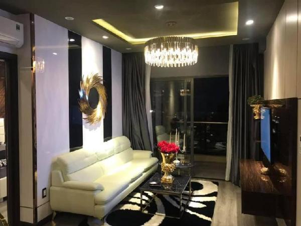 Phu Quy Thien Thanh-Luxury Romantic Apartment Ho Chi Minh City