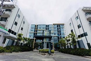 D condo kathu For rent 7th floor Mountain view อพาร์ตเมนต์ 1 ห้องนอน 1 ห้องน้ำส่วนตัว ขนาด 30 ตร.ม. – กะทู้