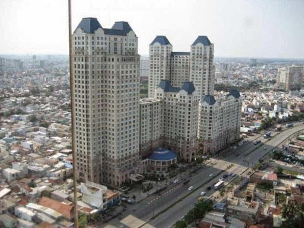 Officetel Apartment Ho Chi Minh City