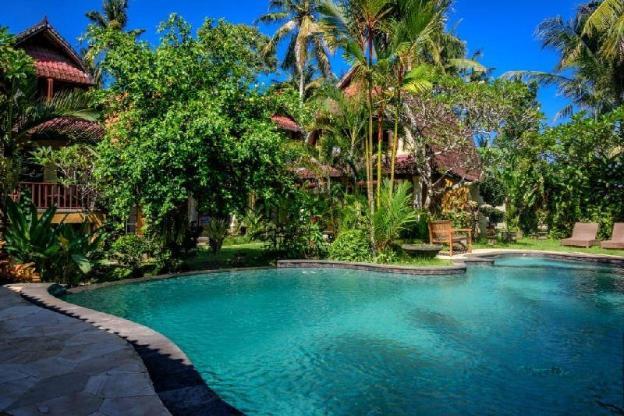 4 BR Villa with Pool & Garden View - Breakfast