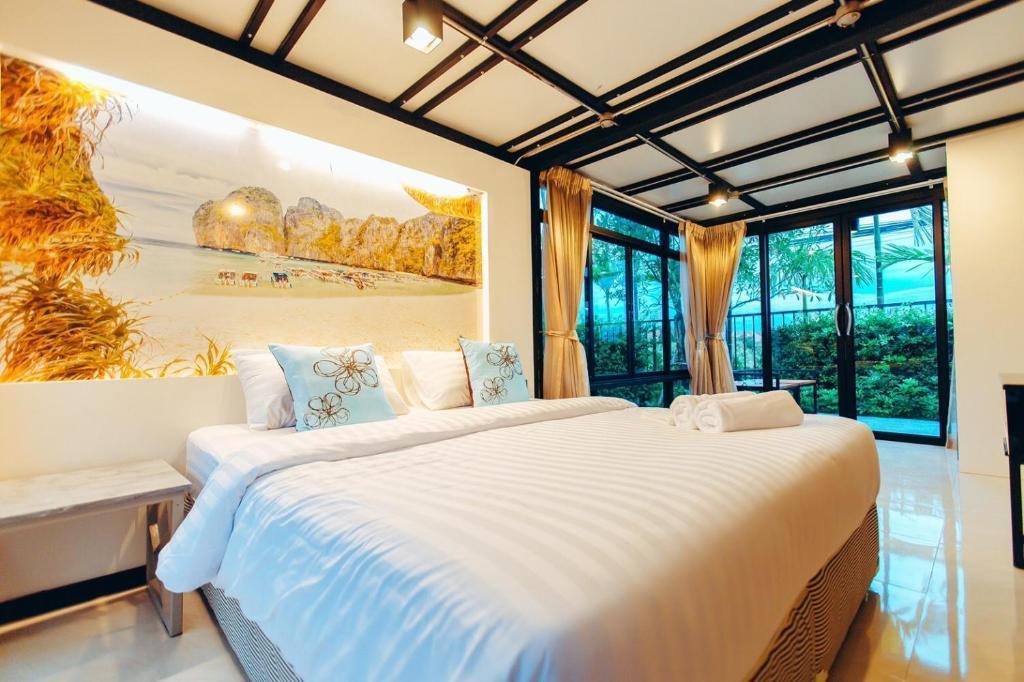 Mawadee Island Two Bedroom Pool Villa 3