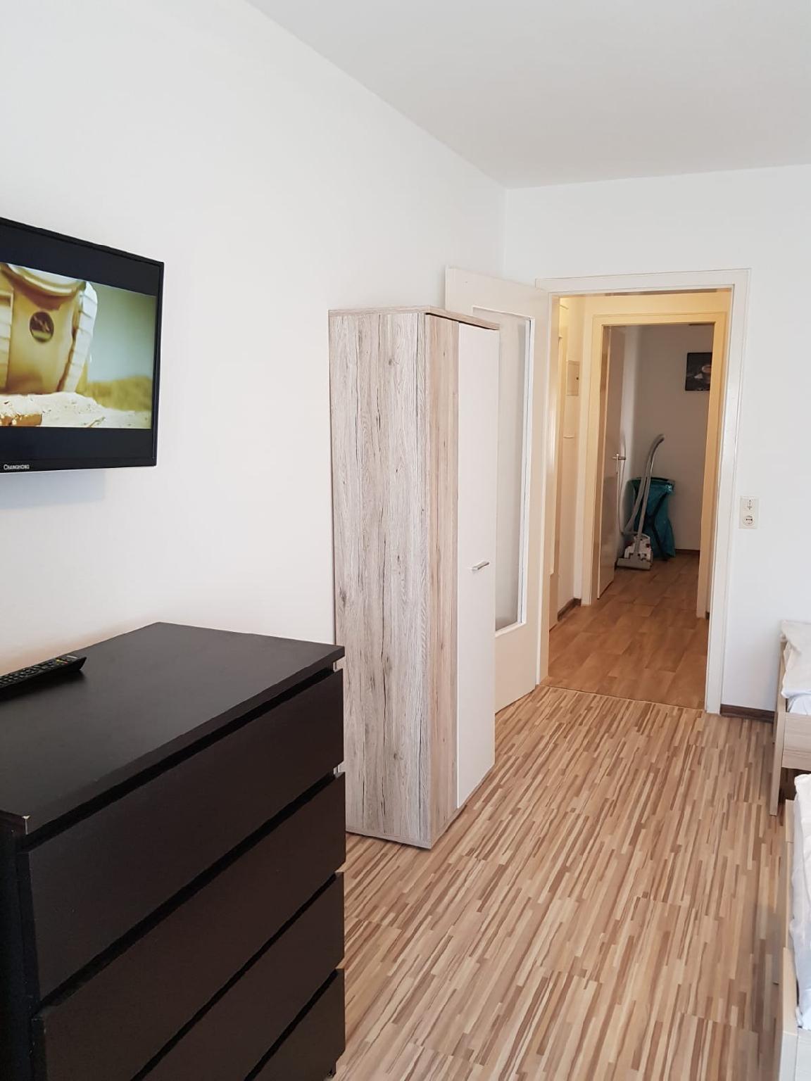 AB Apartment 24