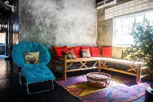 [サンカーオウ]スタジオ バンガロー(10 m2)/1バスルーム Small Double Room @Sweet Life Community Guesthouse