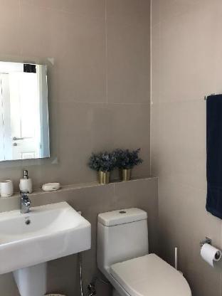 [カオタキアブ]アパートメント(100m2)  3ベッドルーム/3バスルーム 3 Bedroom Condominium with sea view