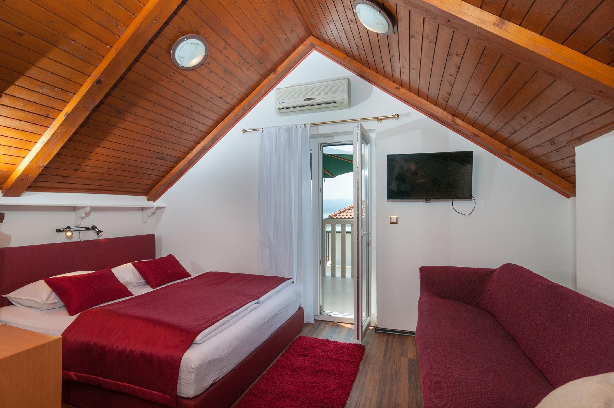 Villa Larsen   Apartment 4