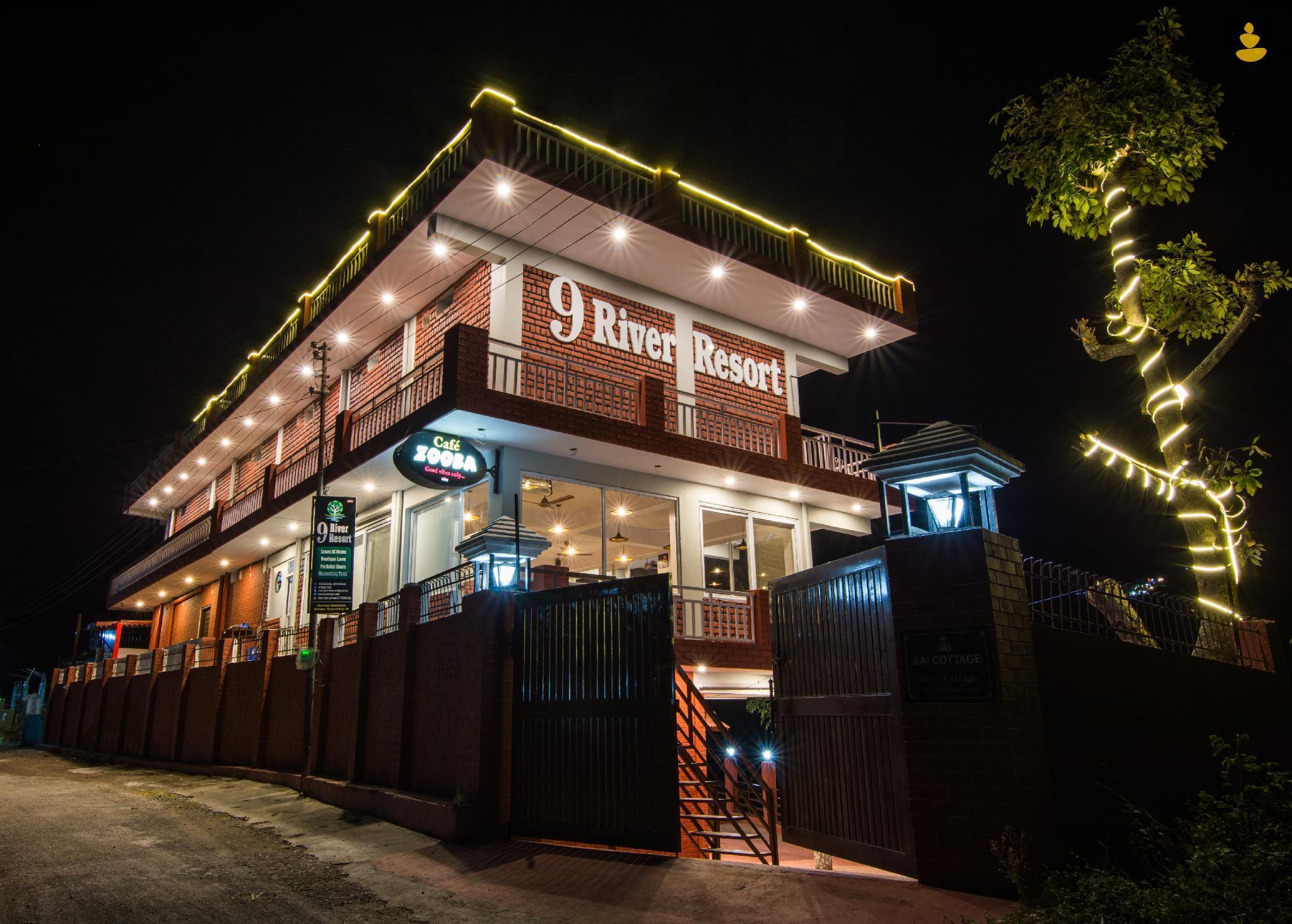 LivingStone  Riverside Hills Resort   Classic Room