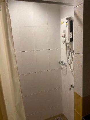 [パタヤ中心地]アパートメント(27m2)| 1ベッドルーム/1バスルーム [HW]1.8m Double Room 36m2 Large Room 303