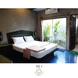 Nattawan Resort  Zone A 8 สตูดิโอ บังกะโล 1 ห้องน้ำส่วนตัว ขนาด 30 ตร.ม. – กลางเมืองหัวหิน