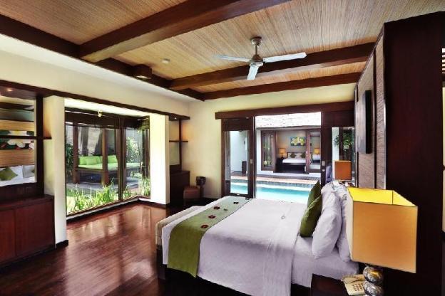 3BR Luxury Private Villa at Seminyak