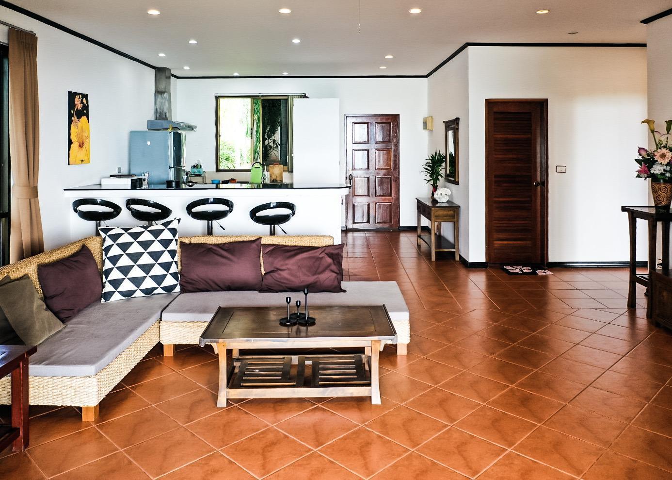 YIU Villas 2bedroom