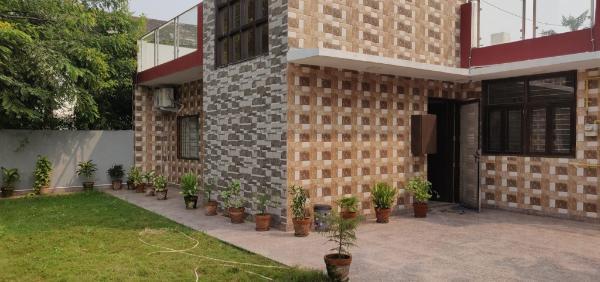 Royal Villa New Delhi and NCR