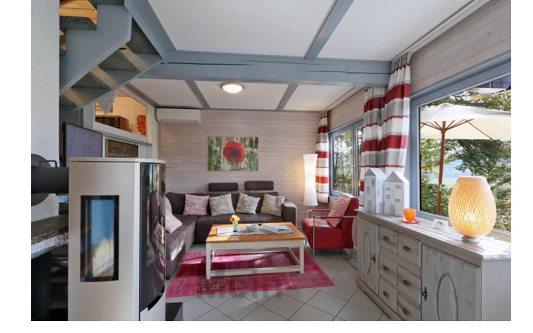 Your Cosy Holiday Home For 6 Person