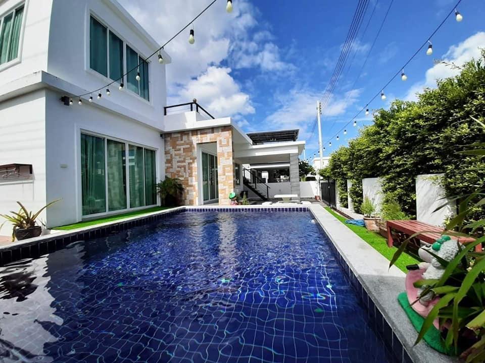 Baan Pon Sawan Pool Villa Hua Hin