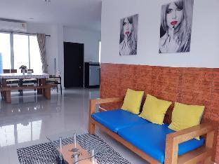 [ボーファイ]ヴィラ(120m2)  3ベッドルーム/1バスルーム Baan Pon Sawan Pool Villa Hua Hin