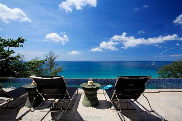Bluesiam Villa - 9 Bedrooms Phuket
