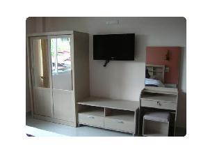 [ジョムティエンビーチ]アパートメント(90m2)| 4ベッドルーム/6バスルーム Comfortable Beachfront Hotel