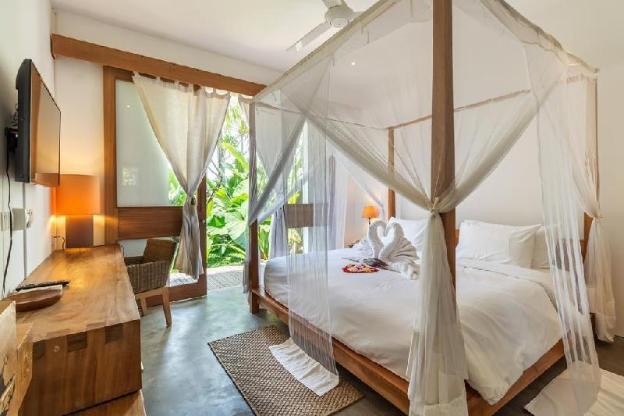 2 Bedroom Villa with Private Pool-Breakfast#DUV