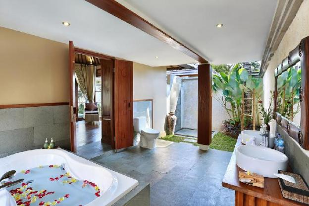1 Bedroom Villa with Private Pool#KUV