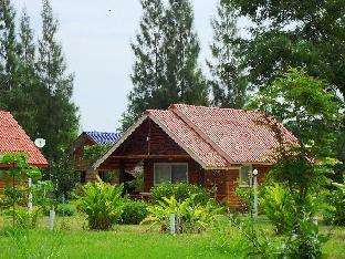 Ban Chom Duen สตูดิโอ บ้านเดี่ยว 1 ห้องน้ำส่วนตัว ขนาด 30 ตร.ม. – สวนผึ้ง