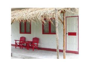 [スアンプーン]スタジオ 一軒家(30 m2)/1バスルーム Ban Rue Dee Thara