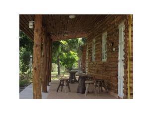 [スアンプーン]スタジオ 一軒家(27 m2)/1バスルーム Ban Phu Tawan 2