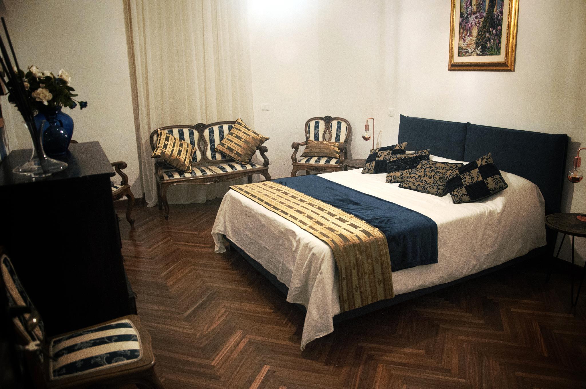 Time Roma   120mq Per Vacanze O Business A Roma