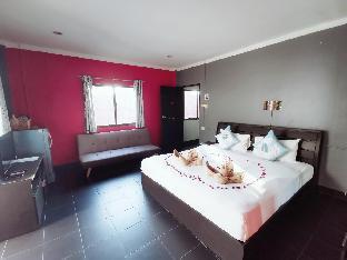 Patong Beach Nightlife King Bed Room/Fast / Drink อพาร์ตเมนต์ 1 ห้องนอน 1 ห้องน้ำส่วนตัว ขนาด 30 ตร.ม. – ป่าตอง