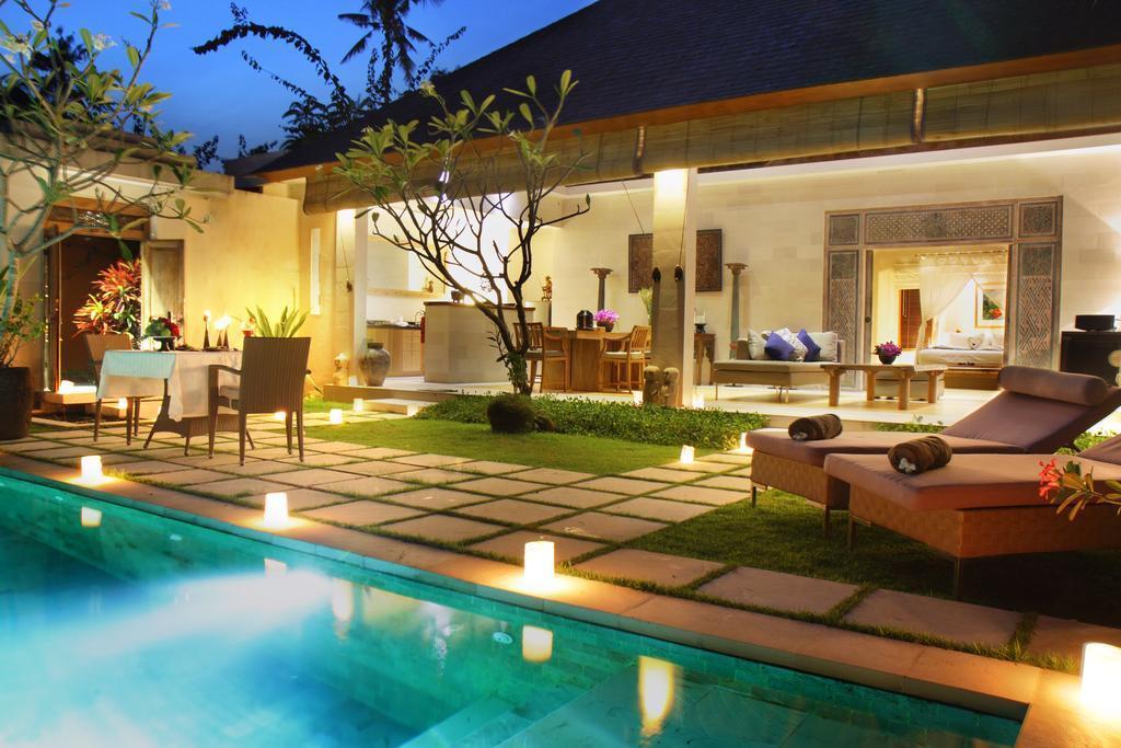 Royal Pool Villa 1 BR+Brkfst @ 82 Seminyak