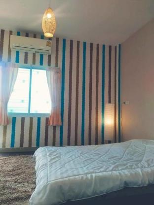 [ブリーラム市内中心地]一軒家(20m2)| 1ベッドルーム/1バスルーム Pitcha's Room Buriram 7 km. to Chang Arena