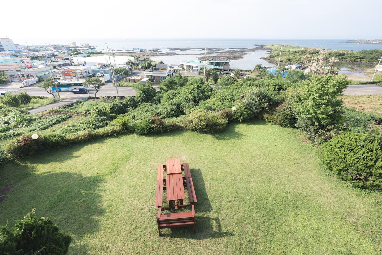 Sea View House  BADAPAPA 1f
