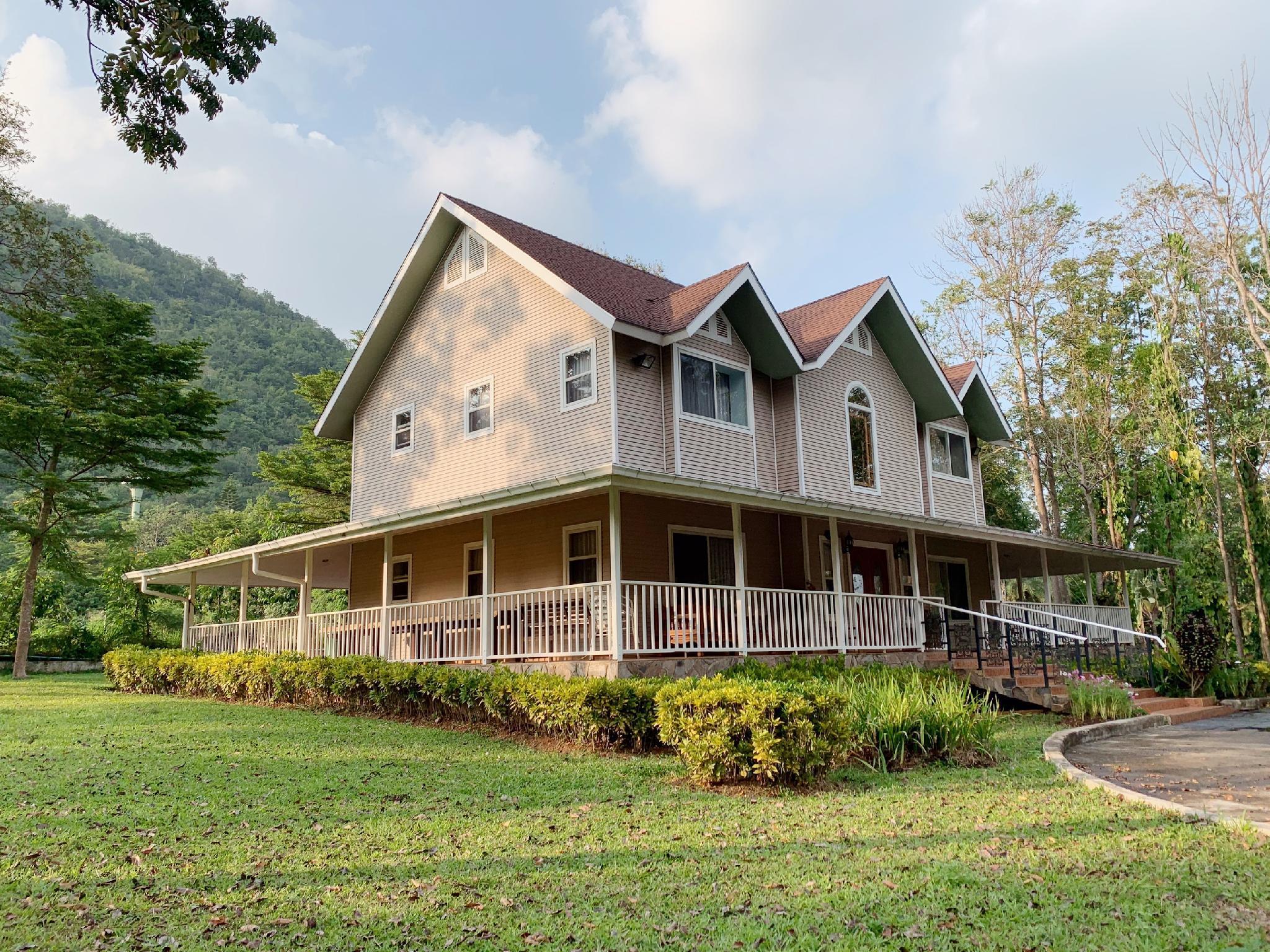 Khao Yai Teddy House