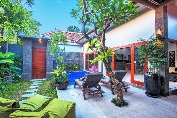 VILLA ELLEN 350metre to SEMINYAK BEACH LOCATION +  Bali