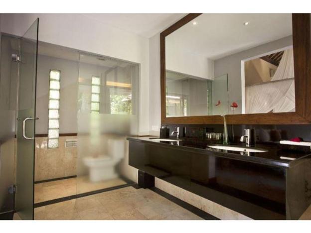 Luxury Pool Villa - Breakfast#TLUR