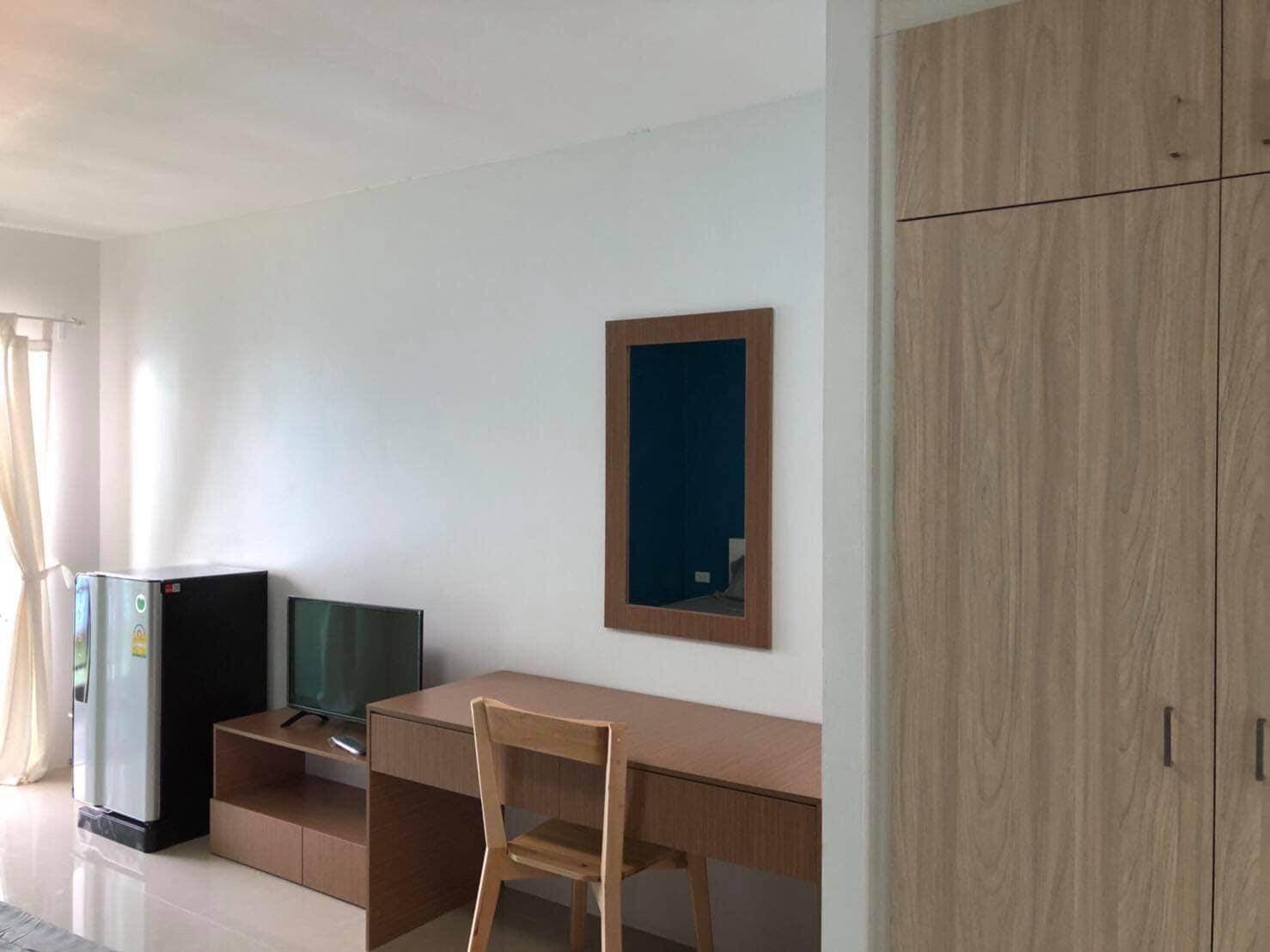 H12 The Stylish Apartment
