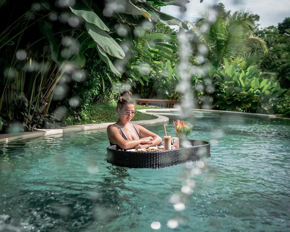 1 Bedroom Royal Pool Villa   Breakfast UNBRS