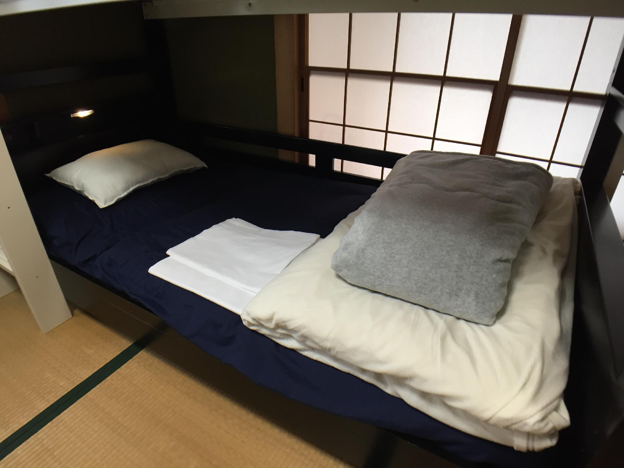 Bed And Breakfast 4min From Main Station And Nagashima