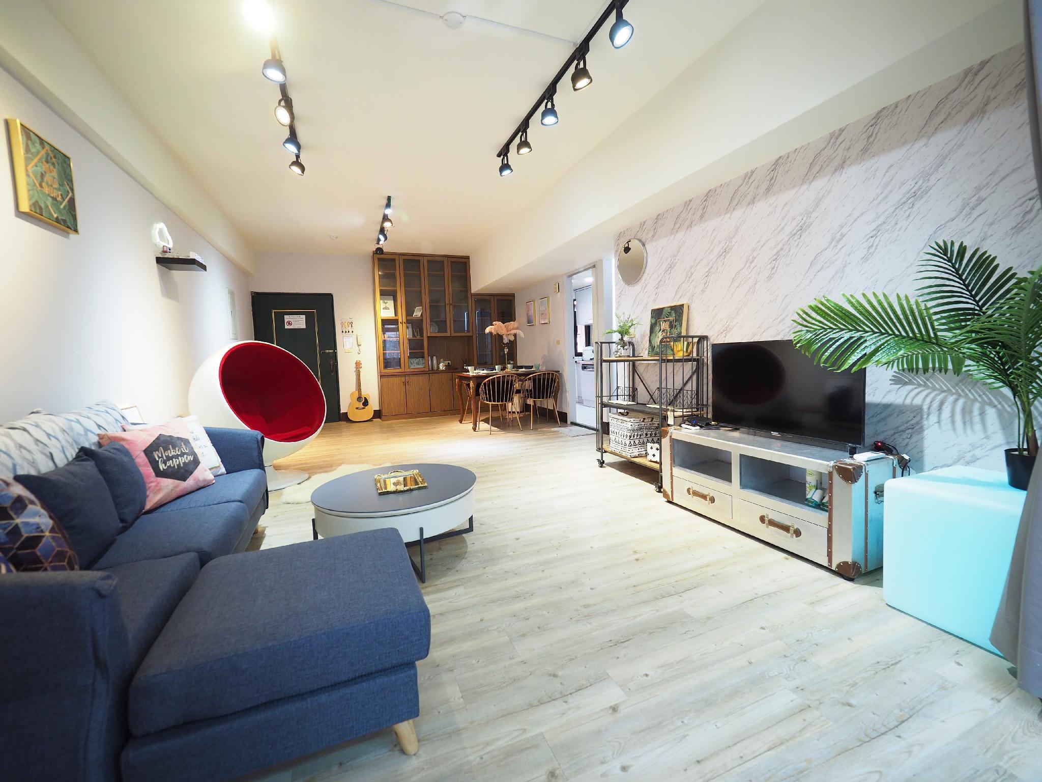 N.T.U Great Value designer house 3BD Best Location